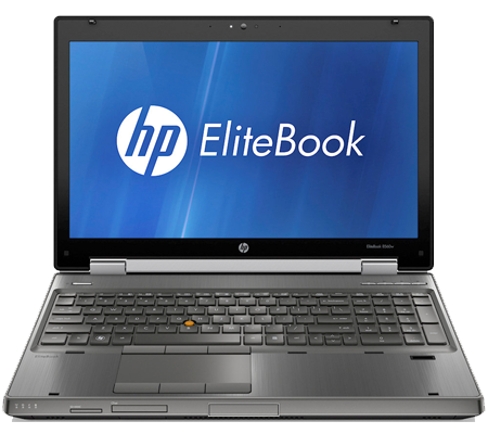 HP-Elitebook-8560W
